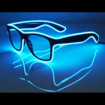 Gafas LED Clásicas