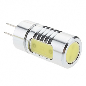 Bombillas led, G4, 7,5W, luz cálida