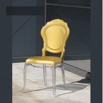 Sillas Oro, Luis XVI