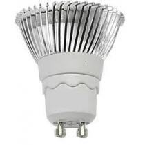 Bombillas led, GU10, 5W, luz cálida, Dicroica