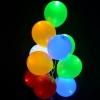 Globos Led de colores, 30cm