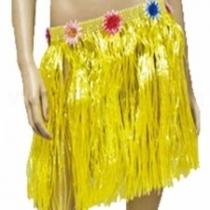 Falda Hawaiana Mini
