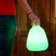 Lampara led, sin cables, RGB, portatil, recargable