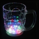 Led mug of beer