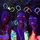 Orejas de conejo luminosas glow