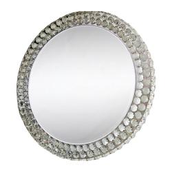 Espejo Redondo Luxury con Luz LED