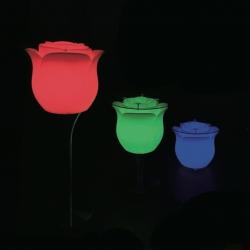 Mesa de luz led Bubble