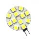 Bombillas led, G4, 2,4W, luz cálida
