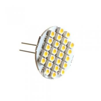 Bombillas led, G4, SMD 1210, luz cálida