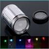 Adaptador de luz led para grifo