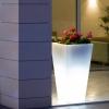 Macetero Maceta luminoso led 'Amsterdam' , luz 16 colores