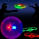 Flash flying disc Led