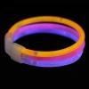 33 Pulseras fiesta luminosas, glow triples
