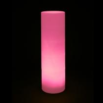 Columnas, Tubos led, 180cm,  RGB, recargables