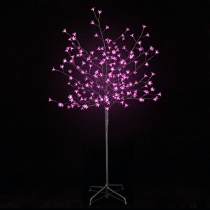 Arbol luminosa Led 250cm, 600 Led