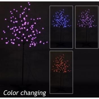 Bright tree Led 180cm, 108 Led