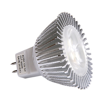 Bombilla led MR16 5W dicroica