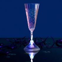 Copa  led Champagne