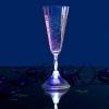 Copa fiesta led Champagne