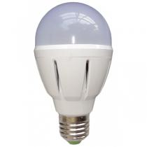 Bombillas led, E27, 5W, luz cálida