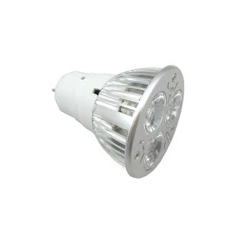 Bombilla led MR16 3W 220V