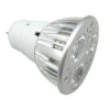 Bombillas led, MR16, 3W, 220V, luz cálida